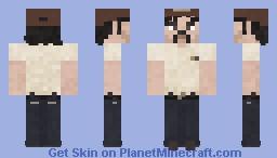 Kenny [Telltale] [1x01]  // The Walking Dead Minecraft