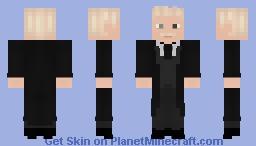 Gellert Grindelwald Minecraft Skin