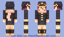 Kylec Minecraft Skin