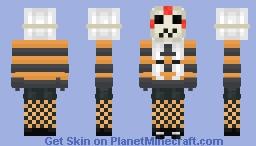 ¬ Merkky ¬ Minecraft Skin