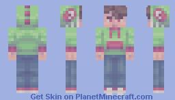 deeno Minecraft Skin