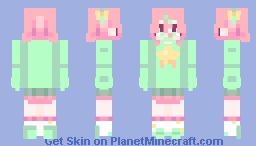 ~Let's Play~ Minecraft Skin