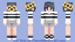☆Yazu Giest for βενεℜℓγ Minecraft Skin
