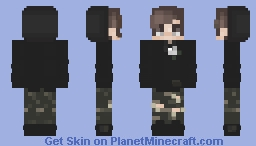 ☆Yazu Newt  (Credits to 1863) Minecraft Skin
