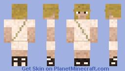 Thyreophoroi Minecraft Skin