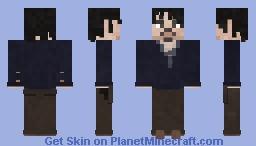 Glenn Rhee / The Walking Dead / Last Day on Earth Minecraft