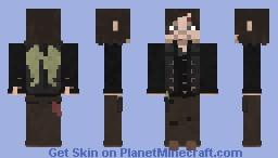 Daryl Dixon [5x01] // The Walking Dead Minecraft