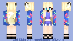★·.·´¯`·.·★ Garroth *Aphmau FanGirl series* ★·.·´¯`·.·★ UPDATE re did.. Minecraft Skin