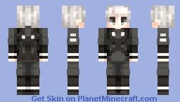 Keneki Ken - Tokyo Ghoul (+6 Alts!) Minecraft