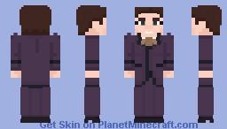 Missy Minecraft Skin