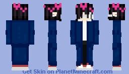 ✨ 방용국 ✨ Minecraft Skin