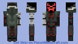 PROJECT: Jhin | League of Legends Minecraft