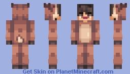 merry xmas / skintones + genders in desc! Minecraft Skin