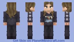 Varg ≧(´▽`)≦ Minecraft Skin