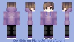 ♠ραρy♠ ₲øødbye tø ₳ ₩ørłd Minecraft Skin