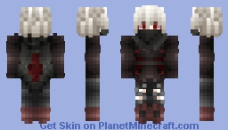 🐬The MC Hub's Request🐬 Minecraft Skin