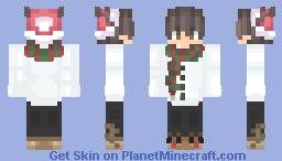 Nick Skin Minecraft Skin