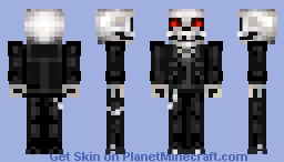 Easy Rider  (better in 3D!!) Minecraft Skin
