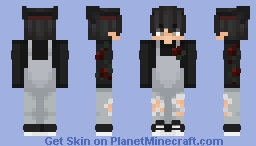 black rose Minecraft