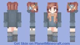 Sin Argumentos Minecraft Skin