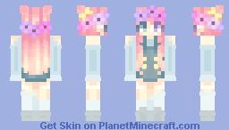 FLORENT Minecraft Skin