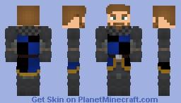 Lord Thomas Tarsington-Keint Minecraft Skin