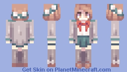 lifeboat Minecraft Skin