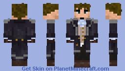 Francesco_Suit Minecraft