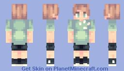 Shane Dawson !! Minecraft Skin