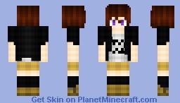 Keith Bloodgood Minecraft Skin