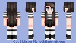 obsessed . st Minecraft Skin