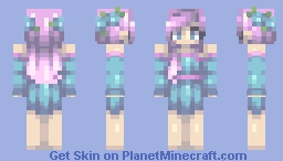 Peace and Quiet - Request Minecraft Skin