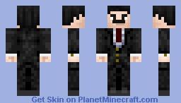 Roman Dmowski - Patriotic #4 Minecraft