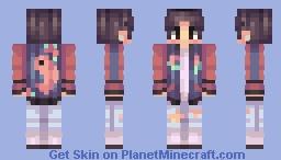 𝕋𝕙𝕖 𝔾𝕠𝕠𝕕 𝔹𝕠𝕪𝕤 𝔻𝕚𝕕 𝔾𝕠𝕠𝕕 Minecraft Skin