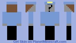 Jeremy Fitzjerold fnaf 2 Minecraft Skin