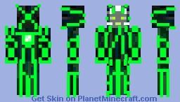 Best Shodan Minecraft Skins - Planet Minecraft