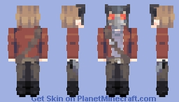 Guardians Of The Galaxy Star Lord | Request POPREEL Minecraft