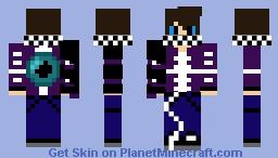 EnderpearlGoesBOOM Minecraft Skin