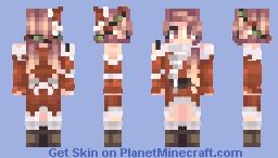 Christmas persona c: Minecraft Skin