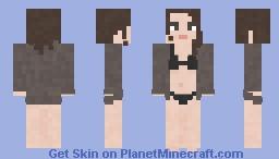 Tara Knowles [Sons of Anarchy] [1x08] Minecraft Skin