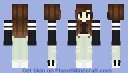 ♡ Always And Forever ♡ Minecraft Skin