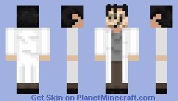 ツ Minecraft Skin