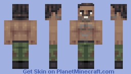 drop and give me 20 Minecraft Skin