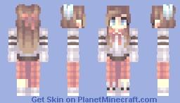 Laundry - ⌊∠εΔ⌉ | Gift Minecraft Skin