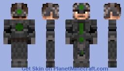 Ludoldus_Soldier Minecraft Skin