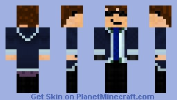 Minecraft_brains Minecraft Skin