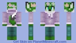 ᒍᗩᗪE ~request~ | ∂αєиєяуѕ Minecraft