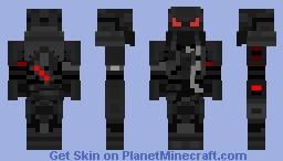 Vaktovian Minecraft Skin