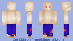Zombie (For Zombie Maven) Minecraft Skin
