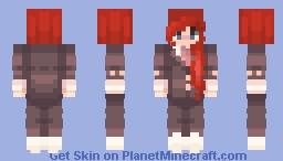 s u i t Minecraft Skin
